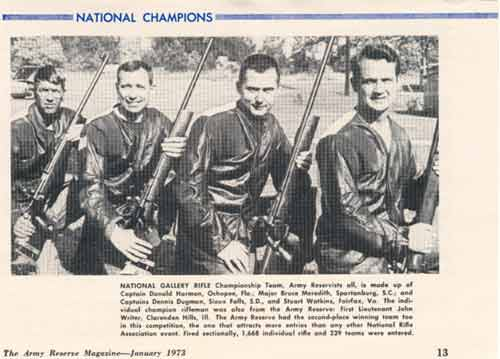 1972 National Gallery Champions