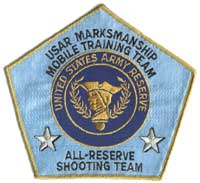 USAR Mobile Training Team patch